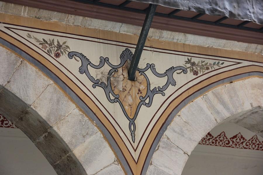 Гарем, Султан, Дворец, Топкапи, Стамбул, Аксанов Нияз, фотография, путешествия, Topkapı, Istanbul, of IMG_3011