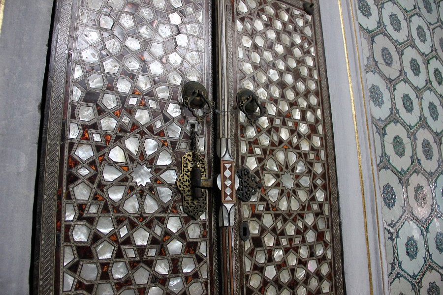 Гарем, Султан, Дворец, Топкапи, Стамбул, Аксанов Нияз, фотография, путешествия, Topkapı, Istanbul, of IMG_3046