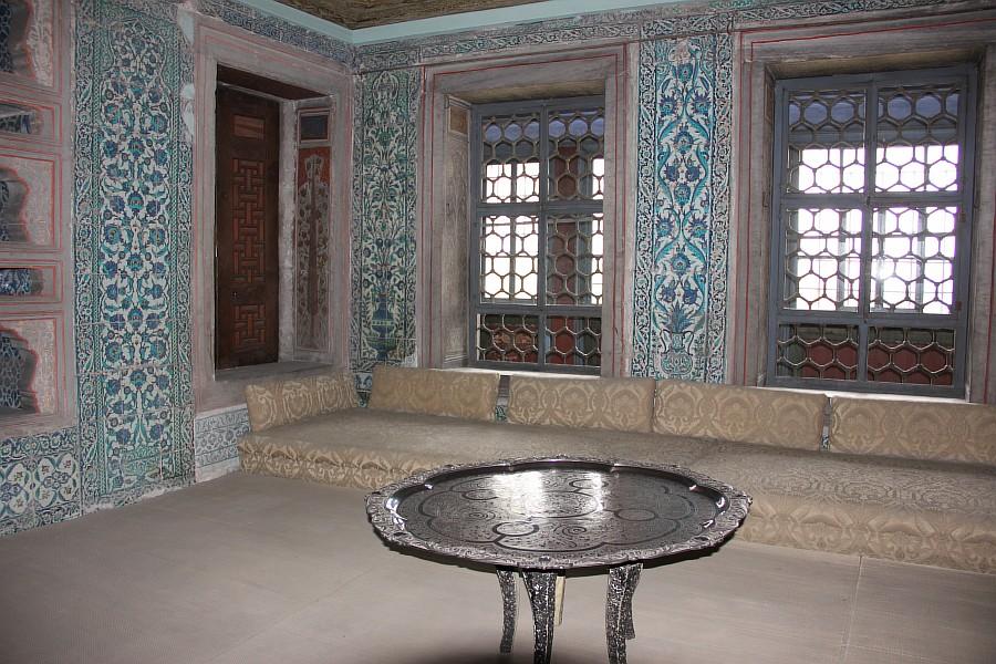 Гарем, Султан, Дворец, Топкапи, Стамбул, Аксанов Нияз, фотография, путешествия, Topkapı, Istanbul, of IMG_3059