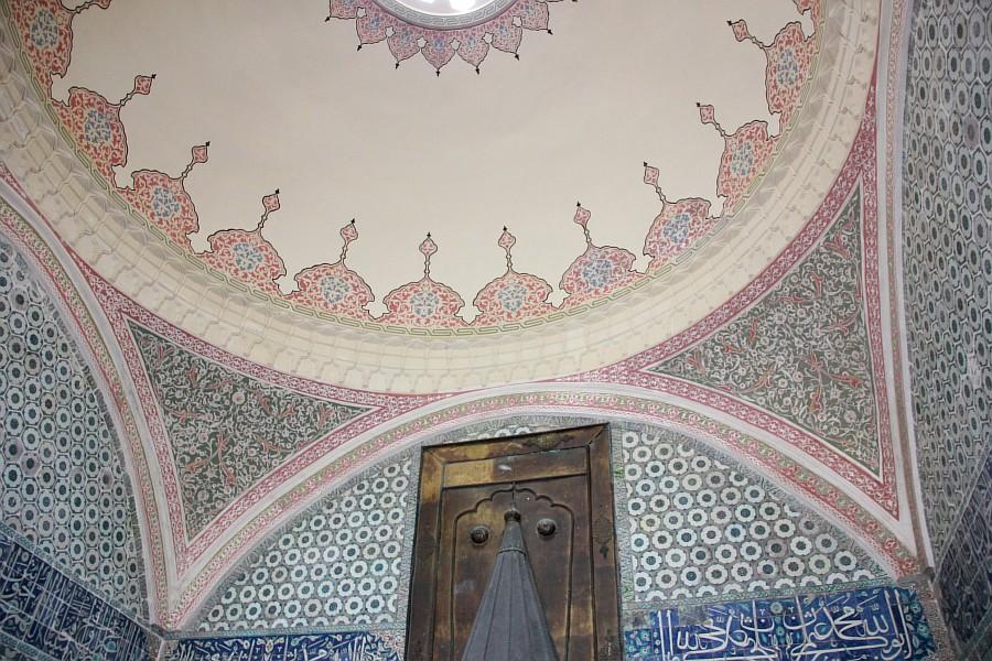 Гарем, Султан, Дворец, Топкапи, Стамбул, Аксанов Нияз, фотография, путешествия, Topkapı, Istanbul, of IMG_3105