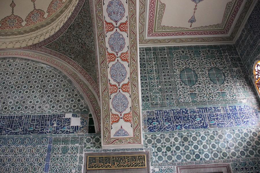 Гарем, Султан, Дворец, Топкапи, Стамбул, Аксанов Нияз, фотография, путешествия, Topkapı, Istanbul, of IMG_3121