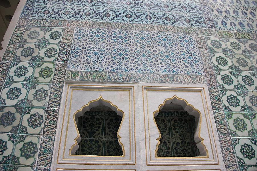 Гарем, Султан, Дворец, Топкапи, Стамбул, Аксанов Нияз, фотография, путешествия, Topkapı, Istanbul, of IMG_3131