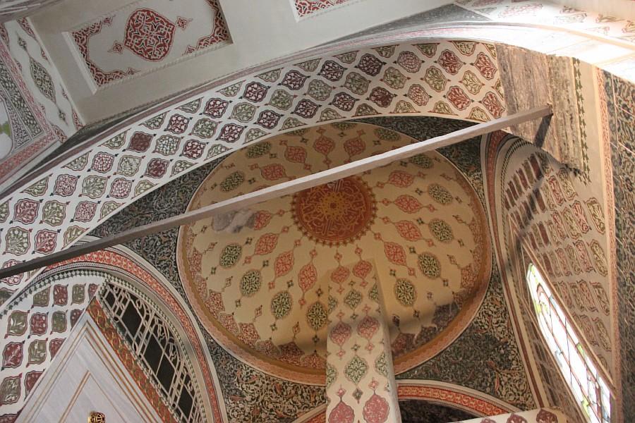 Гарем, Султан, Дворец, Топкапи, Стамбул, Аксанов Нияз, фотография, путешествия, Topkapı, Istanbul, of IMG_3132