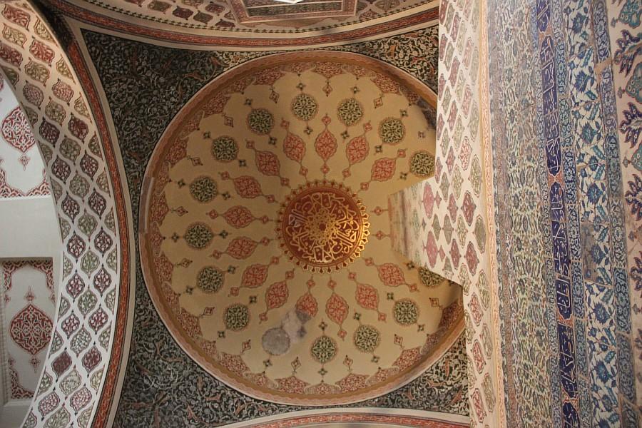 Гарем, Султан, Дворец, Топкапи, Стамбул, Аксанов Нияз, фотография, путешествия, Topkapı, Istanbul, of IMG_3143