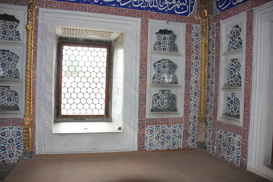 Гарем, Султан, Дворец, Топкапи, Стамбул, Аксанов Нияз, фотография, путешествия, Topkapı, Istanbul, of IMG_3155