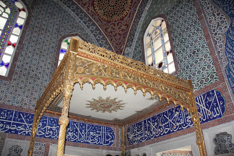 Гарем, Султан, Дворец, Топкапи, Стамбул, Аксанов Нияз, фотография, путешествия, Topkapı, Istanbul, of IMG_3167
