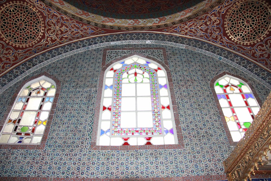 Гарем, Султан, Дворец, Топкапи, Стамбул, Аксанов Нияз, фотография, путешествия, Topkapı, Istanbul, of IMG_3178