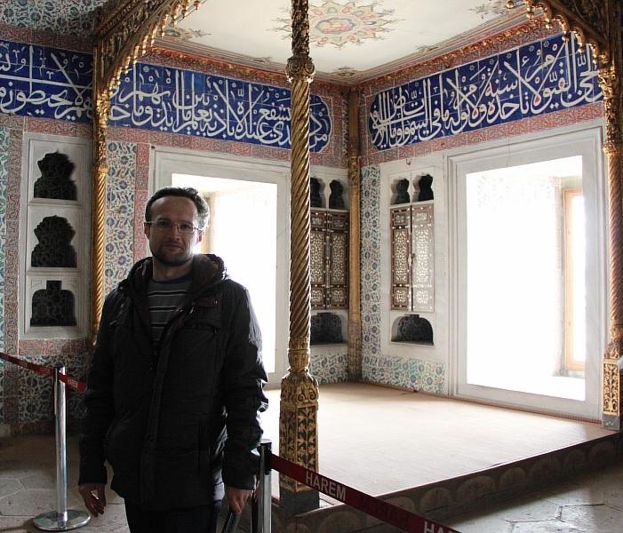 Гарем, Султан, Дворец, Топкапи, Стамбул, Аксанов Нияз, фотография, путешествия, Topkapı, Istanbul, of IMG_3179