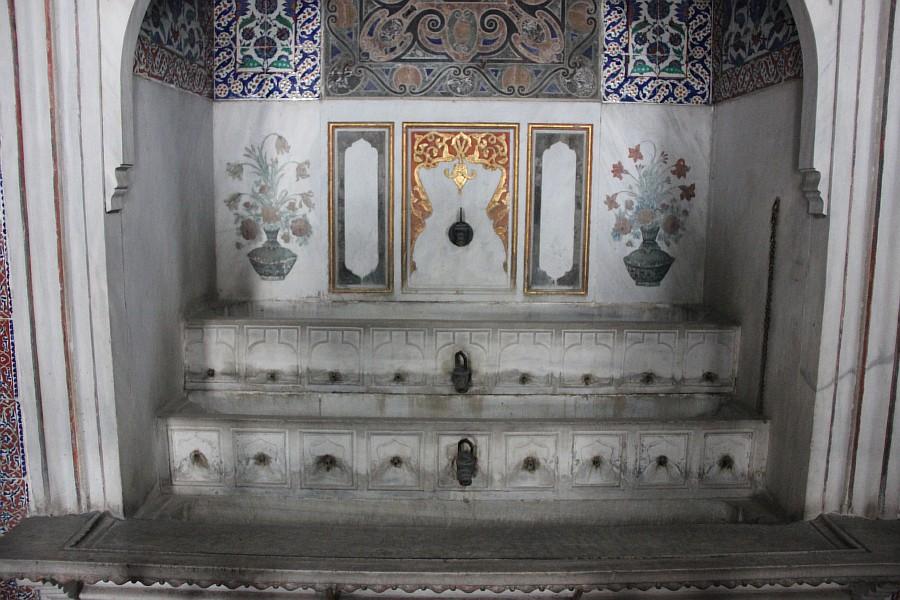 Гарем, Султан, Дворец, Топкапи, Стамбул, Аксанов Нияз, фотография, путешествия, Topkapı, Istanbul, of IMG_3181