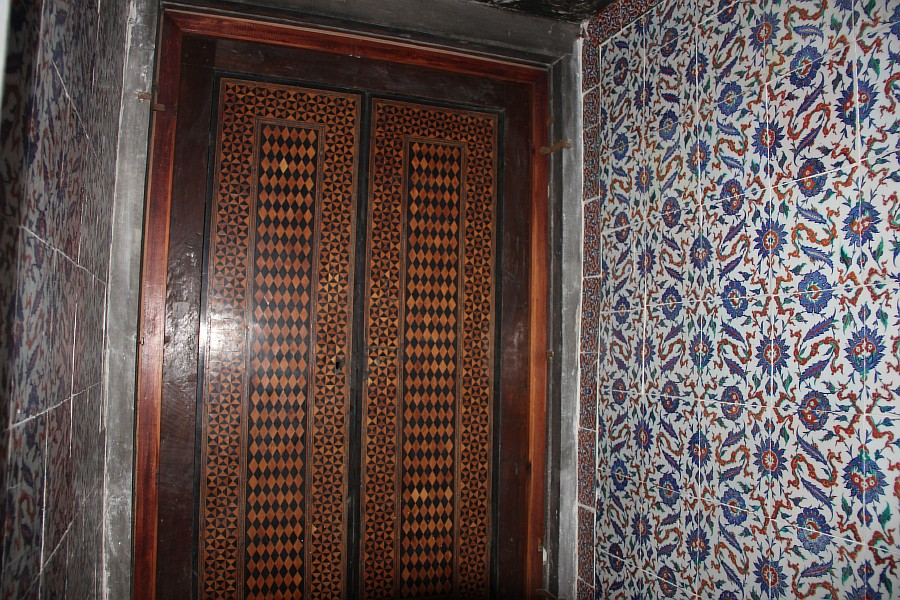 Гарем, Султан, Дворец, Топкапи, Стамбул, Аксанов Нияз, фотография, путешествия, Topkapı, Istanbul, of IMG_3186