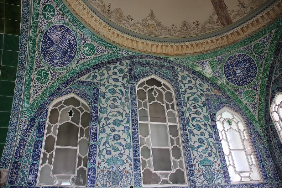 Гарем, Султан, Дворец, Топкапи, Стамбул, Аксанов Нияз, фотография, путешествия, Topkapı, Istanbul, of IMG_3203