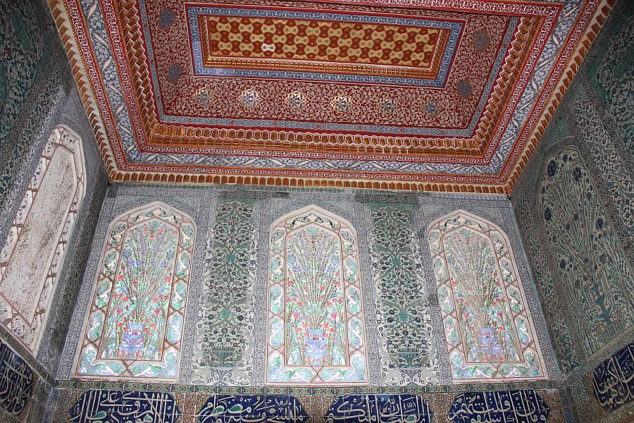 Гарем, Султан, Дворец, Топкапи, Стамбул, Аксанов Нияз, фотография, путешествия, Topkapı, Istanbul, of IMG_3232