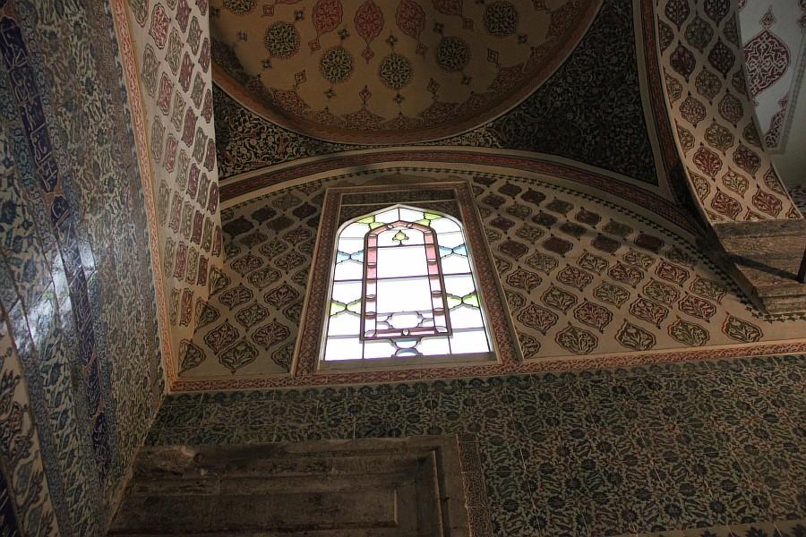 Гарем, Султан, Дворец, Топкапи, Стамбул, Аксанов Нияз, фотография, путешествия, Topkapı, Istanbul, of IMG_3249