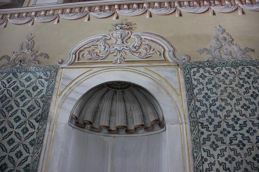 Гарем, Султан, Дворец, Топкапи, Стамбул, Аксанов Нияз, фотография, путешествия, Topkapı, Istanbul, of IMG_3255