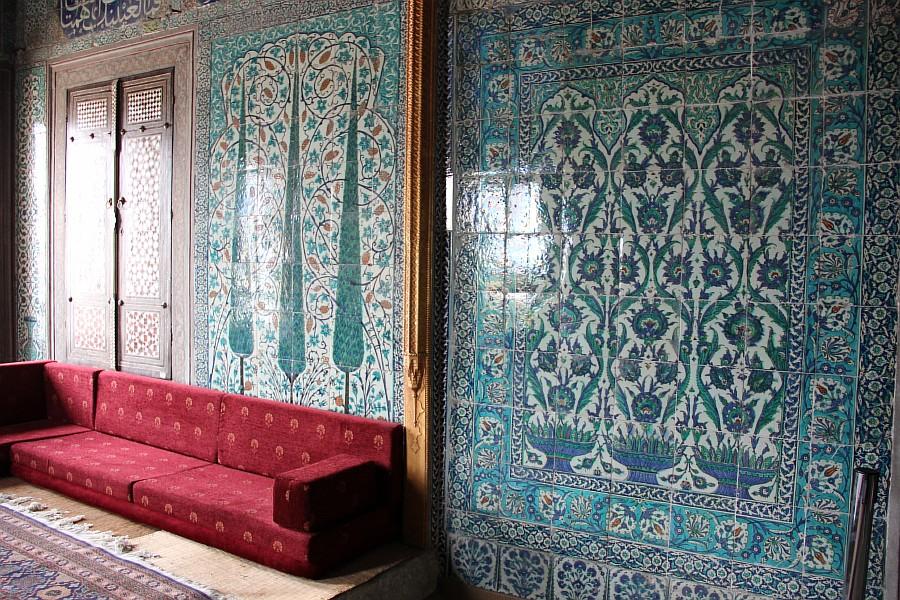 Гарем, Султан, Дворец, Топкапи, Стамбул, Аксанов Нияз, фотография, путешествия, Topkapı, Istanbul, of IMG_3256
