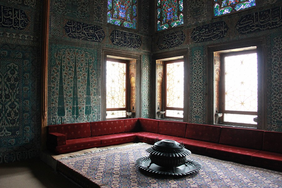 Гарем, Султан, Дворец, Топкапи, Стамбул, Аксанов Нияз, фотография, путешествия, Topkapı, Istanbul, of IMG_3261