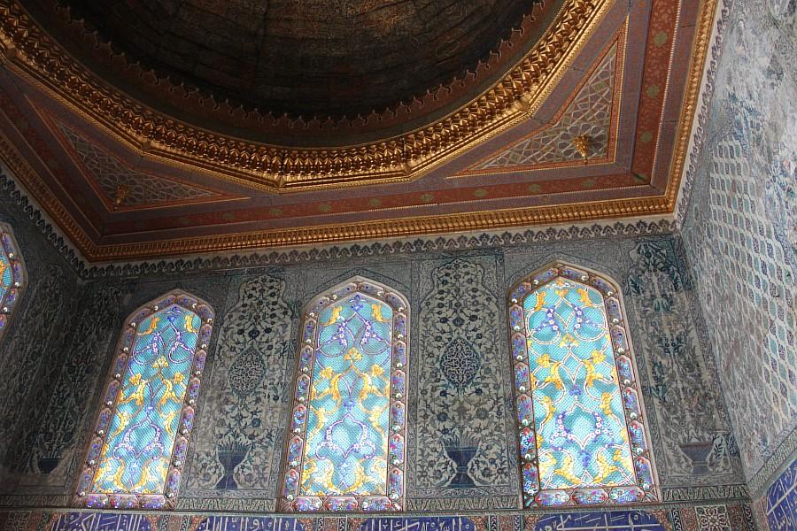 Гарем, Султан, Дворец, Топкапи, Стамбул, Аксанов Нияз, фотография, путешествия, Topkapı, Istanbul, of IMG_3280