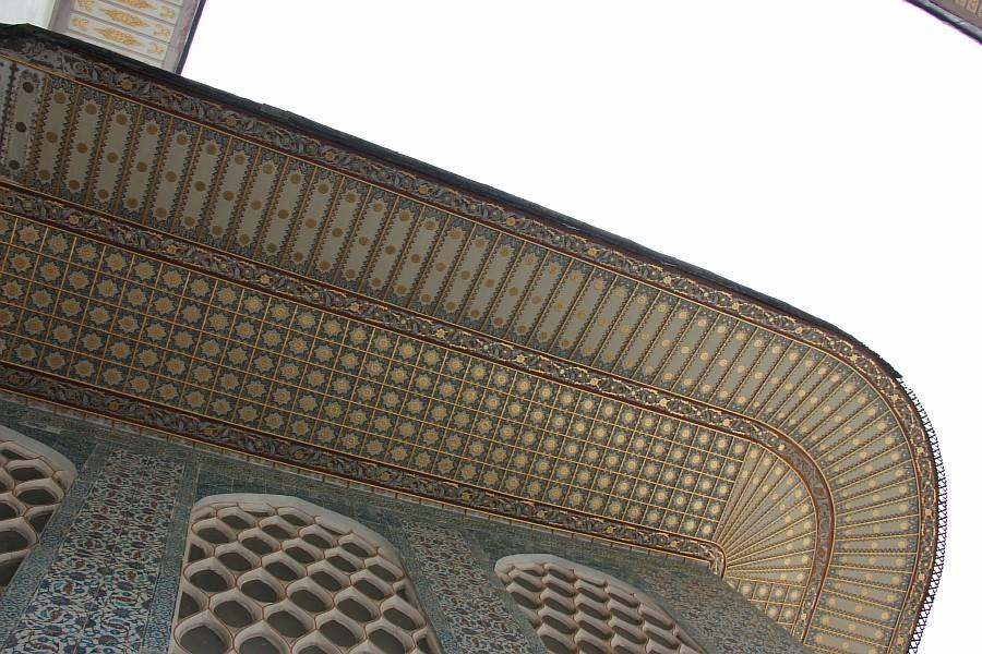 Гарем, Султан, Дворец, Топкапи, Стамбул, Аксанов Нияз, фотография, путешествия, Topkapı, Istanbul, of IMG_3321