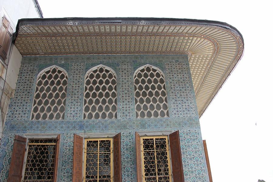 Гарем, Султан, Дворец, Топкапи, Стамбул, Аксанов Нияз, фотография, путешествия, Topkapı, Istanbul, of IMG_3323