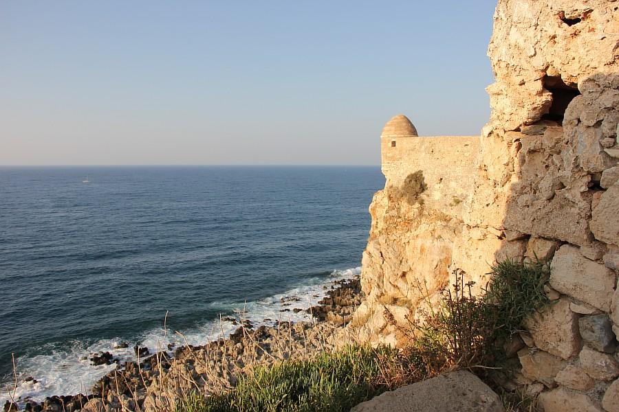 Крепость, Ретимно, Фортеца, Греция, путешествия, фотография, Аксанов Нияз, kukmor, история, of IMG_7177