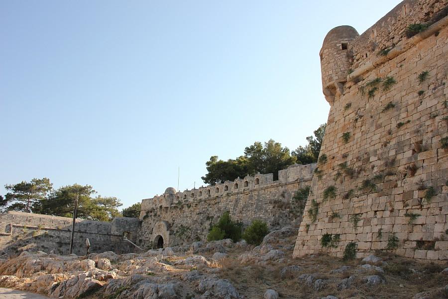 Крепость, Ретимно, Фортеца, Греция, путешествия, фотография, Аксанов Нияз, kukmor, история, of IMG_7790