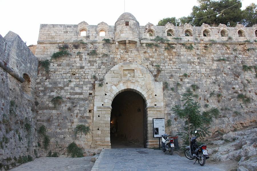 Крепость, Ретимно, Фортеца, Греция, путешествия, фотография, Аксанов Нияз, kukmor, история, of IMG_7792