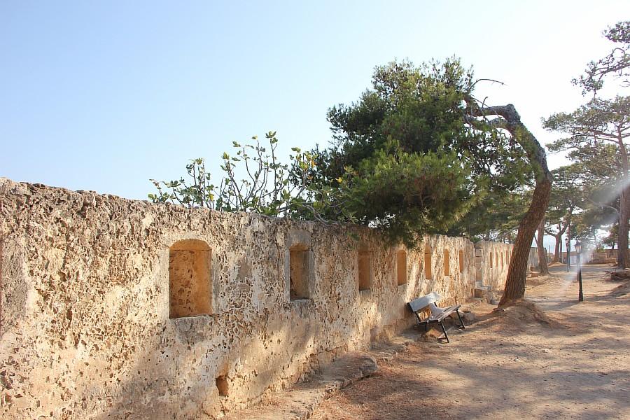 Крепость, Ретимно, Фортеца, Греция, путешествия, фотография, Аксанов Нияз, kukmor, история, of IMG_7801