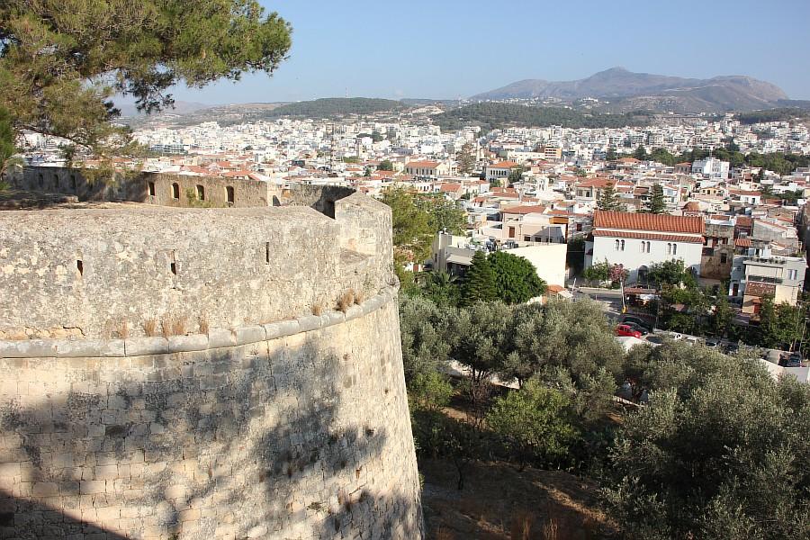 Крепость, Ретимно, Фортеца, Греция, путешествия, фотография, Аксанов Нияз, kukmor, история, of IMG_7805