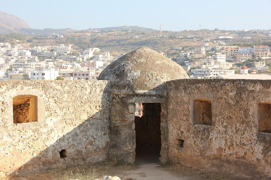 Крепость, Ретимно, Фортеца, Греция, путешествия, фотография, Аксанов Нияз, kukmor, история, of IMG_7833