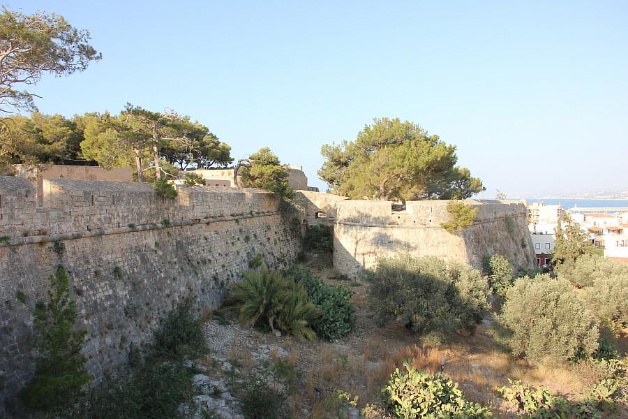 Крепость, Ретимно, Фортеца, Греция, путешествия, фотография, Аксанов Нияз, kukmor, история, of IMG_7860