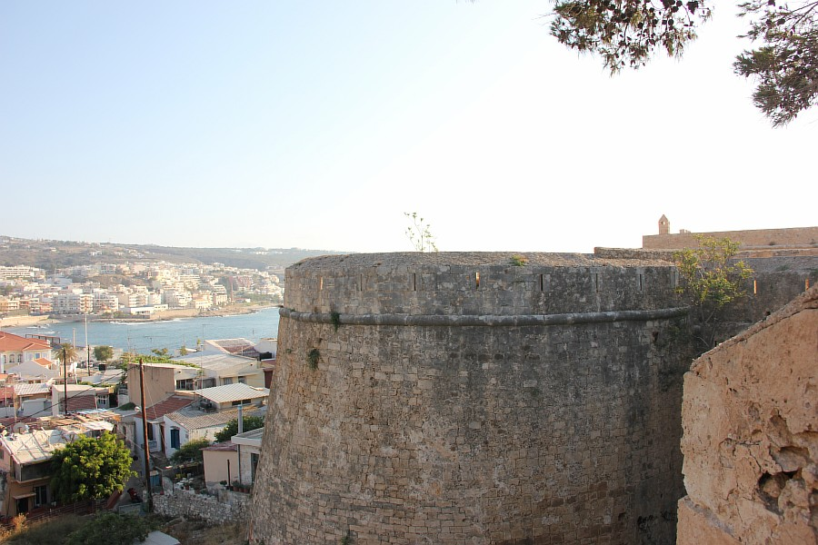 Крепость, Ретимно, Фортеца, Греция, путешествия, фотография, Аксанов Нияз, kukmor, история, of IMG_7893