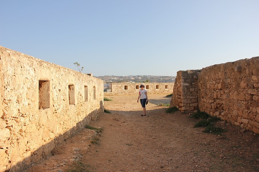 Крепость, Ретимно, Фортеца, Греция, путешествия, фотография, Аксанов Нияз, kukmor, история, of IMG_7899