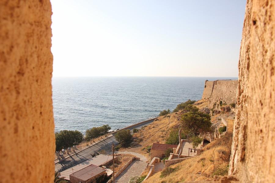 Крепость, Ретимно, Фортеца, Греция, путешествия, фотография, Аксанов Нияз, kukmor, история, of IMG_7911