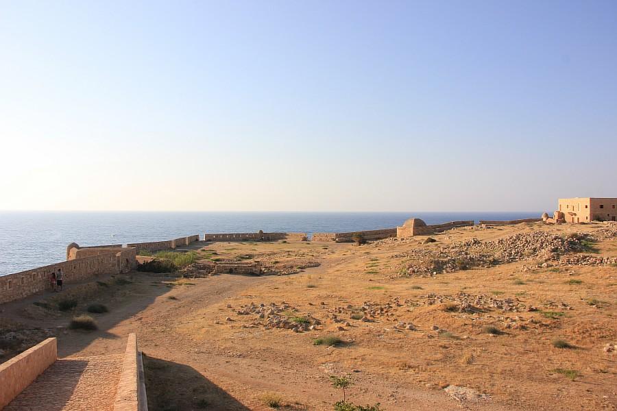 Крепость, Ретимно, Фортеца, Греция, путешествия, фотография, Аксанов Нияз, kukmor, история, of IMG_7933