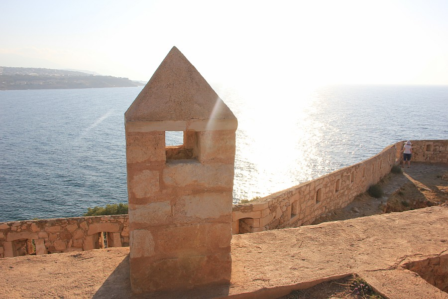 Крепость, Ретимно, Фортеца, Греция, путешествия, фотография, Аксанов Нияз, kukmor, история, of IMG_7939