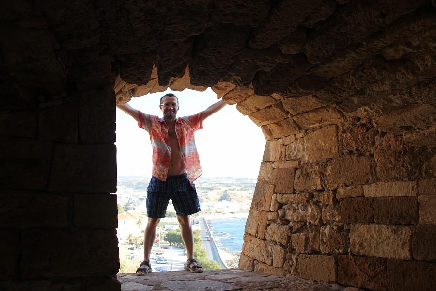 Крепость, Ретимно, Фортеца, Греция, путешествия, фотография, Аксанов Нияз, kukmor, история, of IMG_7995