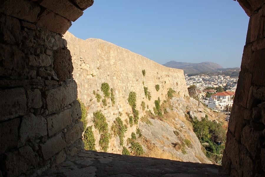 Крепость, Ретимно, Фортеца, Греция, путешествия, фотография, Аксанов Нияз, kukmor, история, of IMG_8013