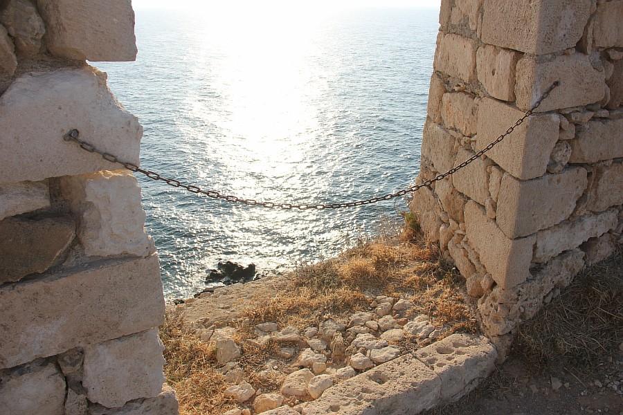Крепость, Ретимно, Фортеца, Греция, путешествия, фотография, Аксанов Нияз, kukmor, история, of IMG_8030
