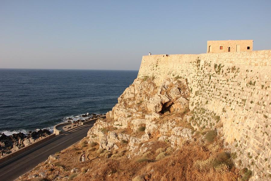 Крепость, Ретимно, Фортеца, Греция, путешествия, фотография, Аксанов Нияз, kukmor, история, of IMG_8099