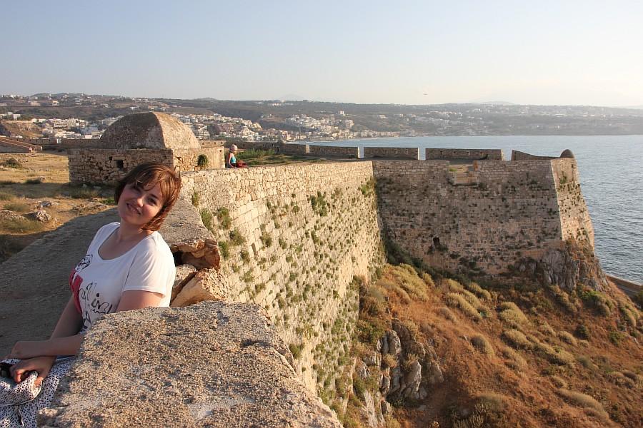 Крепость, Ретимно, Фортеца, Греция, путешествия, фотография, Аксанов Нияз, kukmor, история, of IMG_8110
