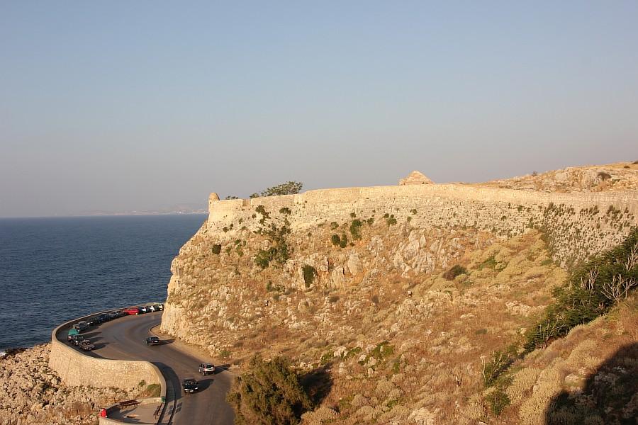 Крепость, Ретимно, Фортеца, Греция, путешествия, фотография, Аксанов Нияз, kukmor, история, of IMG_8187