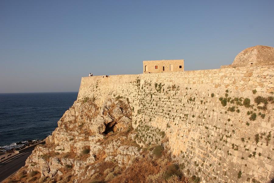 Крепость, Ретимно, Фортеца, Греция, путешествия, фотография, Аксанов Нияз, kukmor, история, of IMG_8189