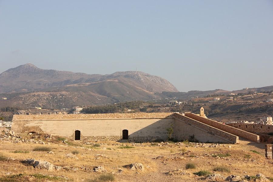 Крепость, Ретимно, Фортеца, Греция, путешествия, фотография, Аксанов Нияз, kukmor, история, of IMG_8190