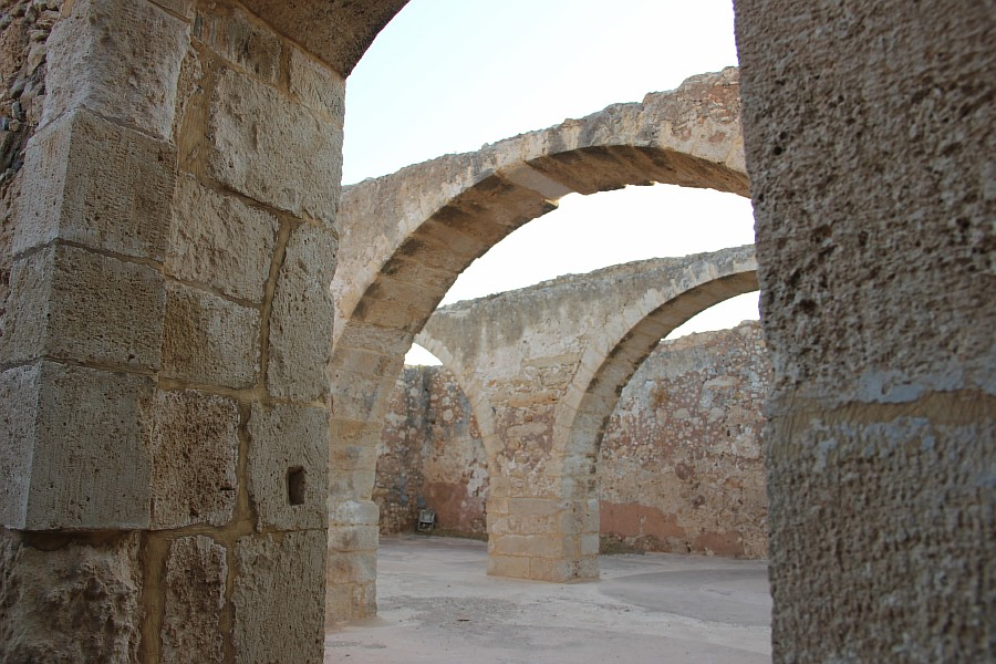 Крепость, Ретимно, Фортеца, Греция, путешествия, фотография, Аксанов Нияз, kukmor, история, of IMG_8240