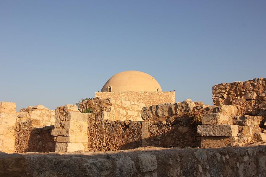 Крепость, Ретимно, Фортеца, Греция, путешествия, фотография, Аксанов Нияз, kukmor, история, of IMG_8245