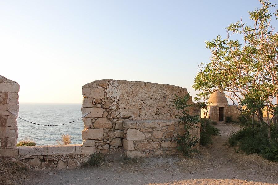Крепость, Ретимно, Фортеца, Греция, путешествия, фотография, Аксанов Нияз, kukmor, история, of IMG_8303