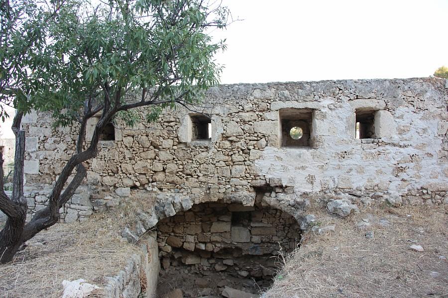 Крепость, Ретимно, Фортеца, Греция, путешествия, фотография, Аксанов Нияз, kukmor, история, of IMG_8322