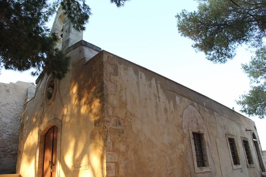 Крепость, Ретимно, Фортеца, Греция, путешествия, фотография, Аксанов Нияз, kukmor, история, of IMG_8327