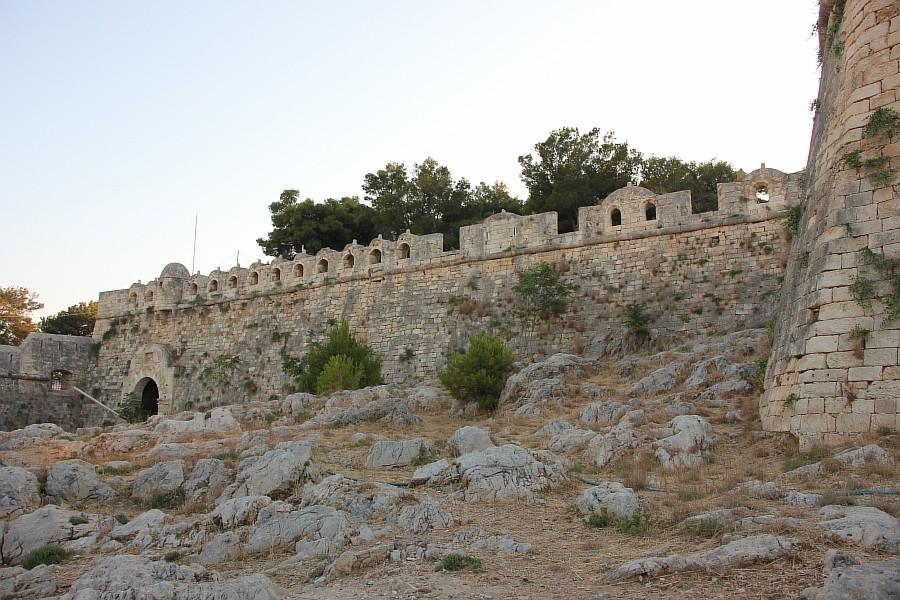 Крепость, Ретимно, Фортеца, Греция, путешествия, фотография, Аксанов Нияз, kukmor, история, of IMG_8343