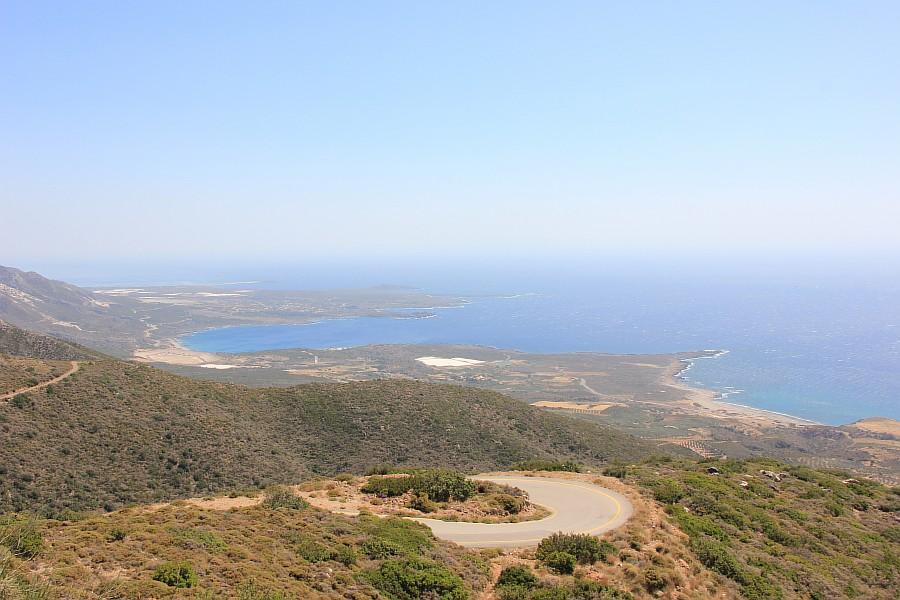 Элафониси, розовые пески, пляж, горы, море, путешествия, фотография, Аксанов Нияз, kukmor, Греция, красота, of IMG_0009